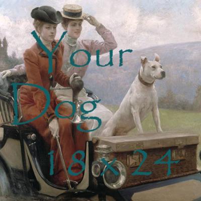 yourdog18x24